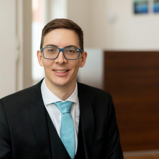 Rechtsanwaltsanwärter Mag. Dominik Espen