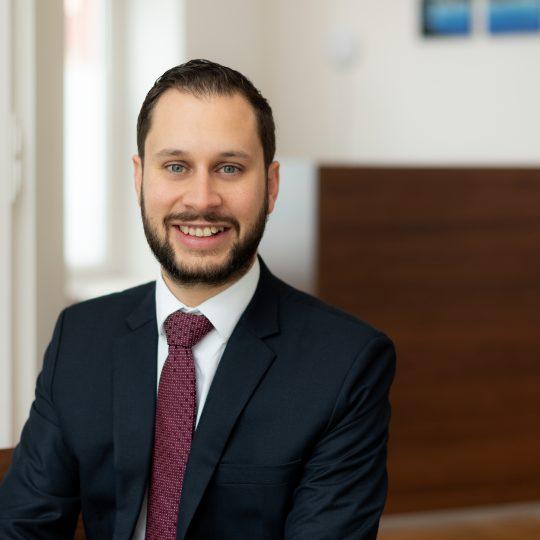 Rechtsanwalt Mag. Daniel Wolff